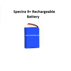 Replacement new battery for Spectra S9+