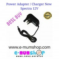 Power Adapter / Charger New Spectra M1 12V