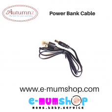 Autumnz Power Bank Cable