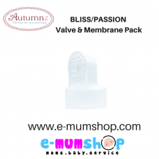 Autumnz BLISS/PASSION Valve & Membrane