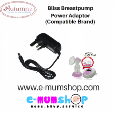 Autumnz Bliss Breastpump Power Adaptor