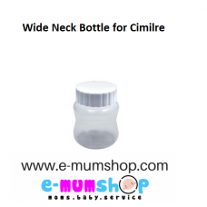 Wide Neck Bottle  ( Compatible Brand )