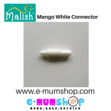 Malish Mango White Connector