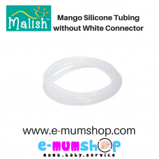 Malish Mango Silicone Tubing without White Connector