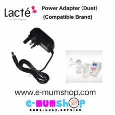 Lacte Duet Power Adapter Compatible brand