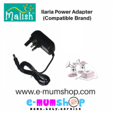 Malish Ilaria Power Adapter