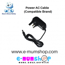 Snow Bear Power Adapter Cable
