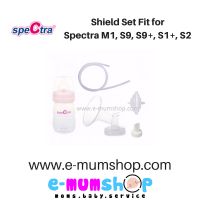 Spectra Shield Set Fit For Spectra M1, S9, S9+, S1+, S2