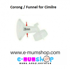 Corong Cimilre 28mm ( Compatible Brand )