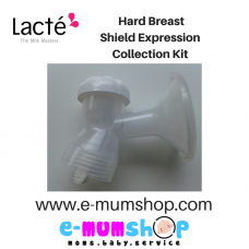 Lacte Hard Breast Shield Expression Collection Kit