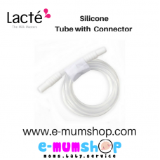 Lacte Tubing with Connector