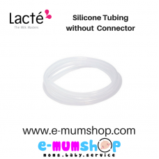 Lacte Silicone tubing Without Connector