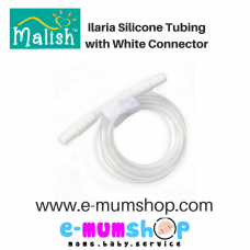 Malish Ilaria Silicone Tubing with White Connector
